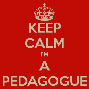 keep-calm-i-m-a-pedagogue