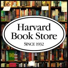 Harvard Bookstore